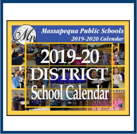 2019-2020 District Calendar (PDF)